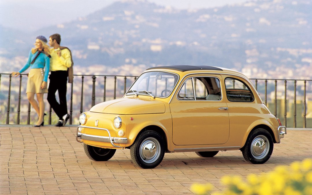Italy : August 2016 | Car Sales Forecast