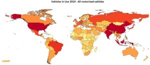 all motorized vehicles fleet